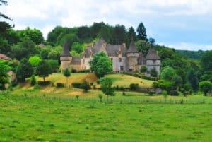 chateaux en dordogne chambres d'hotes en Dordogne